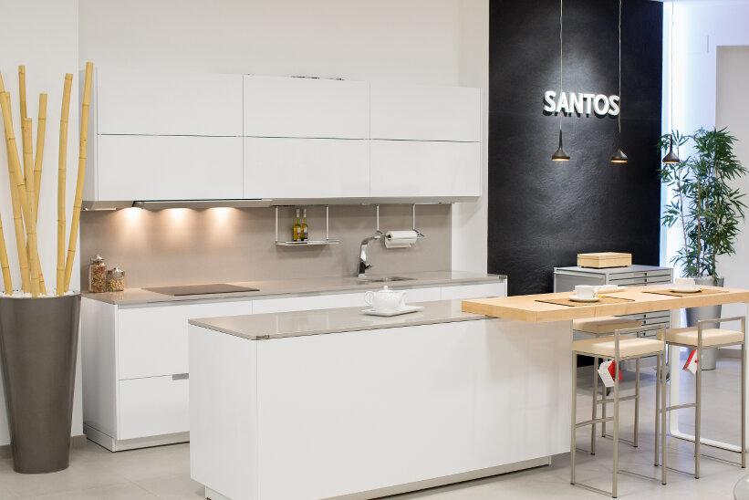 Expo Santos