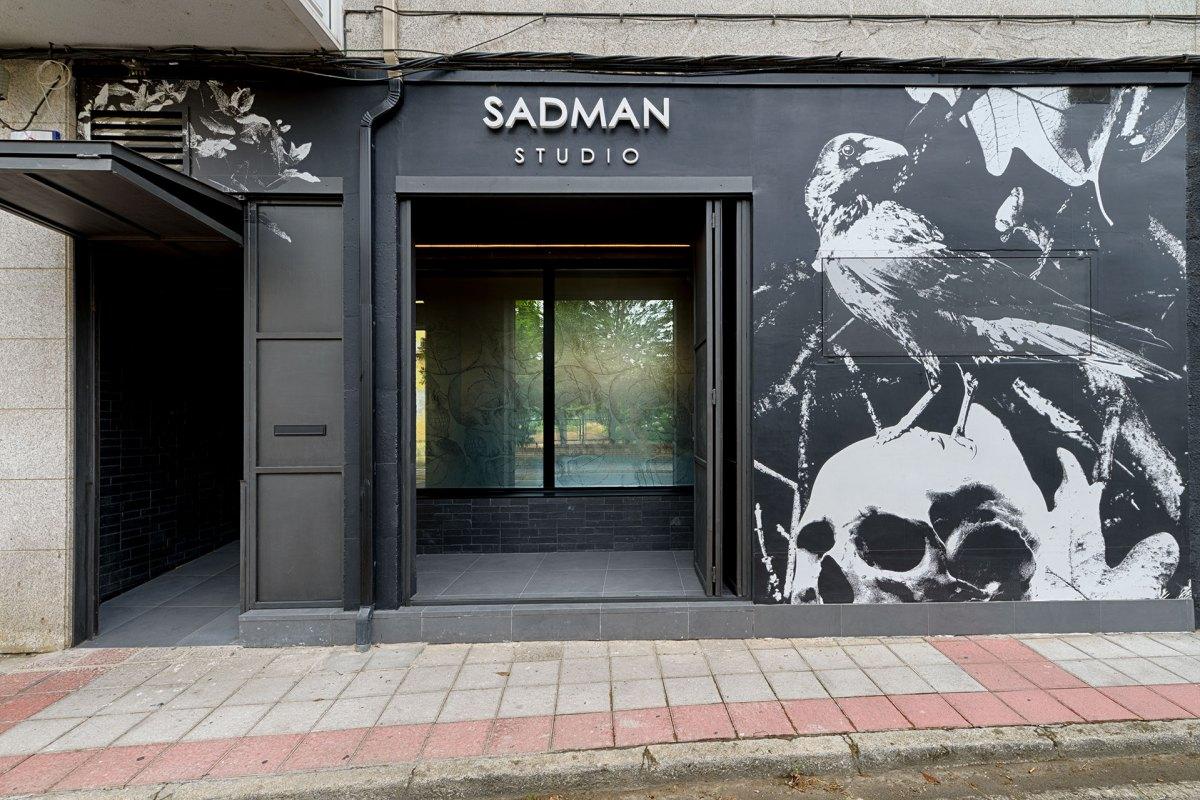 Reforma local Sadman Verín