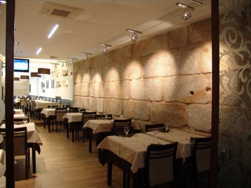 unouno - Restaurante Lugano